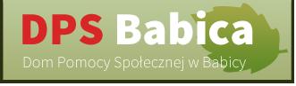 DPS Babica – Dom Pomocy Społecznej w Babicy