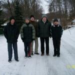 Dom Pomocy Społecznej w Babicy - Filia w Pstrągowej Woli